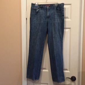 New York and Co Westside jeans